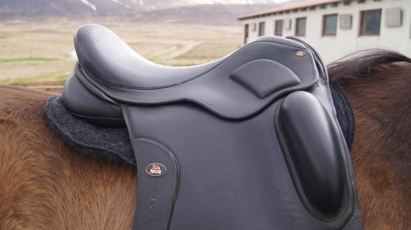 Hnakkadýna / Saddlepad: Hnakkadýna Þægilegt fyrir hesta og reiðmenn: Ofurvinsæl hnakkadýna úr 100% íslensk ull. Einungis framleidd hjá KIDKA Saddlepad: Comfortable for horse and rider: Our very popular saddle pad made of 100% Icelandic Wool. Only produced by KIDKA.